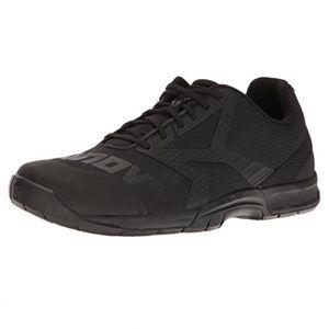 Inov8 / F-Lite 250 All Black Cross Trainer Shoes 8